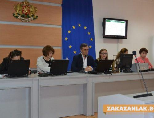 Община Казанлък възразява срещу новите цени на водата