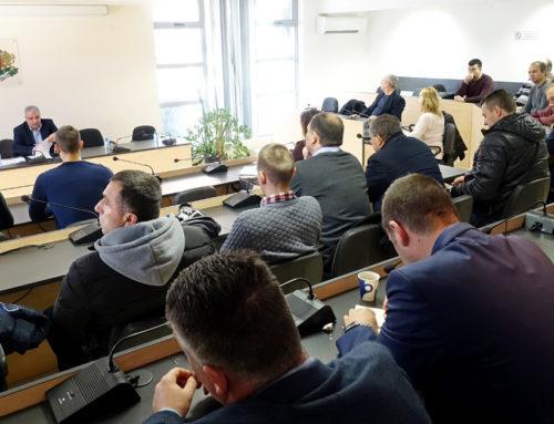 Проектобюджетът на Община Несебър за 2019 г. е в размер на 75 310 000 лв
