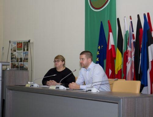 Обсъждат  проекта за  бюджет на Община Стара Загора за 2019 година