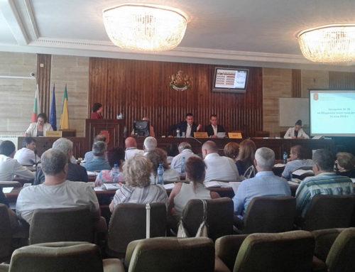 Искат оставката на председателя на ОбС-Добрич