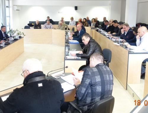 Мониторинг на Общинския съвет- Несебър