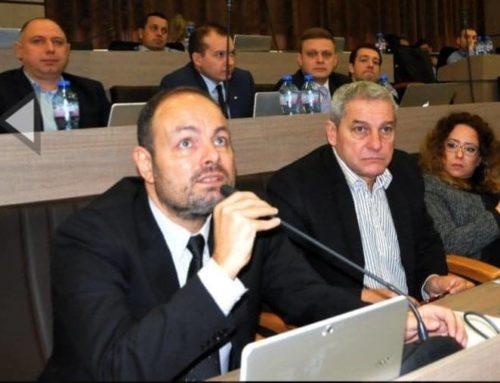 Общински съветник пита за шума в Бургас