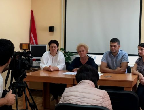 Общински съветници  напуснаха заседанието на местния парламент в Казанлък