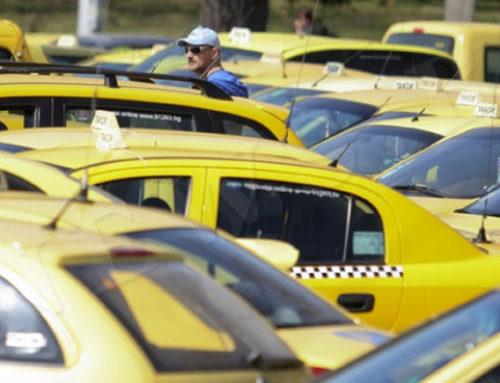 Бургаски общински съветник срещу таксиметрови шофьори