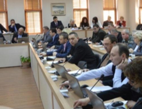 Катя Стоянова е временно изпълняващ длъжността кмет на община Созопол