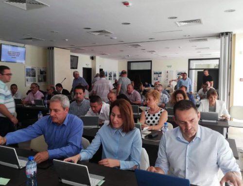 Общински съветници в Бургас- против да се стимулира…..