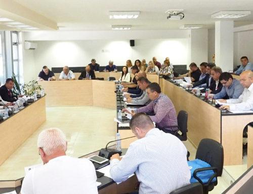 Общинския съвет на Несебър прие бюджета за 2020 година