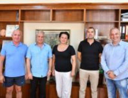 Партньорски отношения между Сливен и Светлогорск