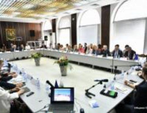 Сливен се побратими с градовете Бидгошч и Ниш