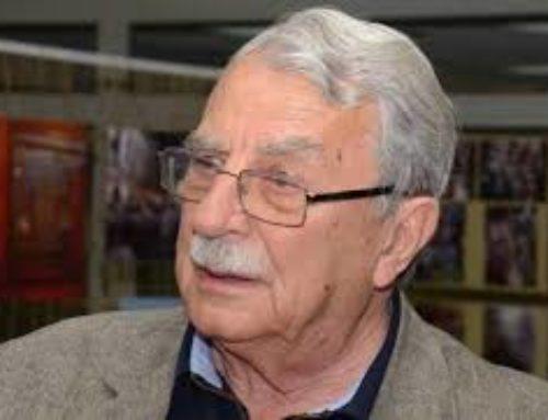 Лука Станчев е новия почетен гражданин на Пловдив посмъртно