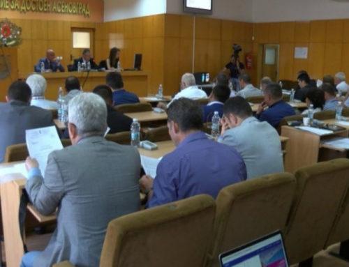 Трима  зам.- председатели в  Общински съвет в Асеновград