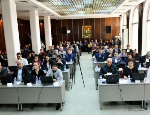 Избраха заместник-председателите на Общински съвет-Сливен