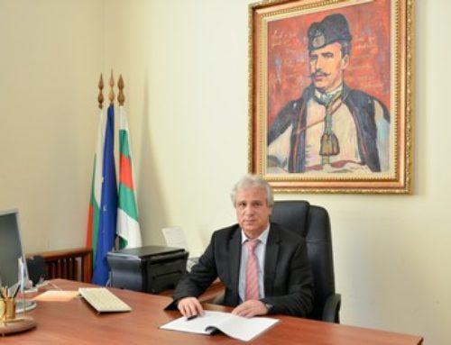 Димитър Митев-отново председател на ОС-Сливен