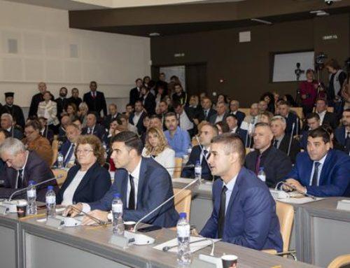 Определиха състава и председателите на Постоянните комисии в Общинския съвет -Стара Загора