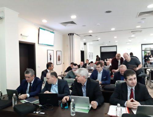 БСП единствени гласуваха против бюджета на Община Бургас