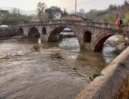 Скандал с моста на Кольо Фичето в Дряново