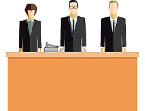 Общински съвет – Габрово удължава срока за съдебни заседатели
