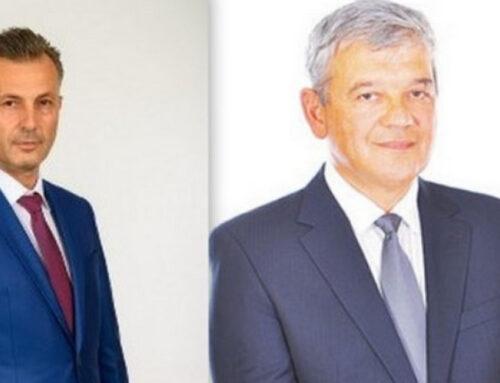 Конфронтация между кмета и председателя на общинския съвет в Благоевград