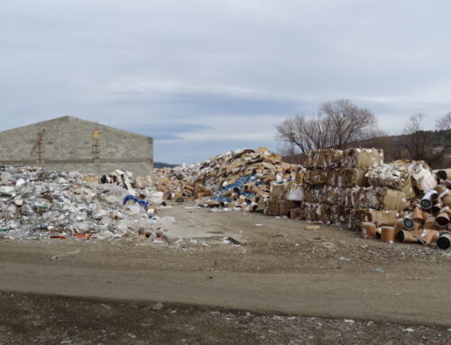 Общинският съвет на Пещера на бунт срещу референдум за депо за отпадъци