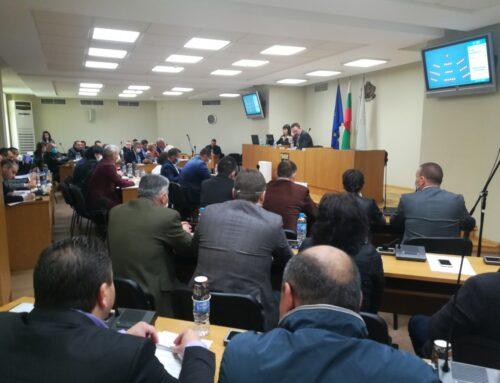 Общински съвет – Плевен заседава на 25 юни в залата си