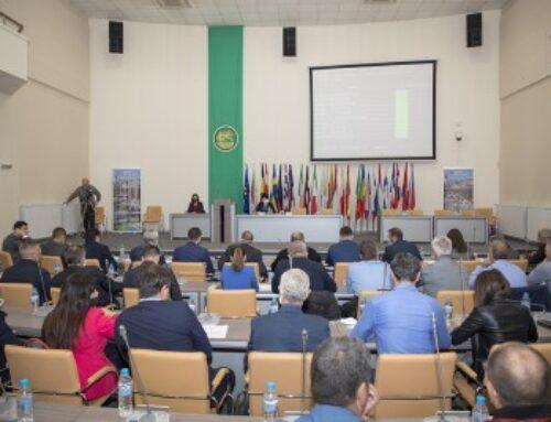 Близо 60 точки обсъди общинският съвет на Стара Загора