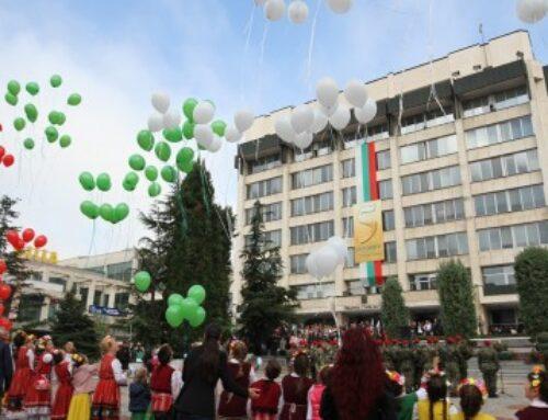 Общинския съвет на Стара Загора приема предложения за поченти граждани