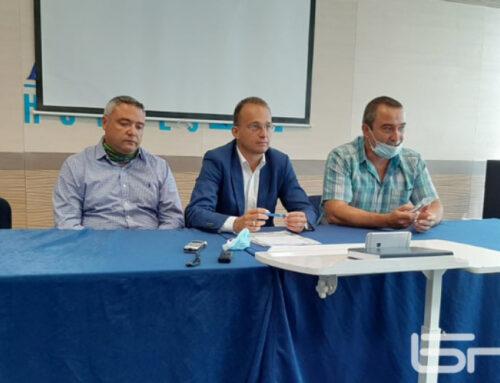 """ПП """"МИР"""" имала трима общински съветници в Несебър?"""