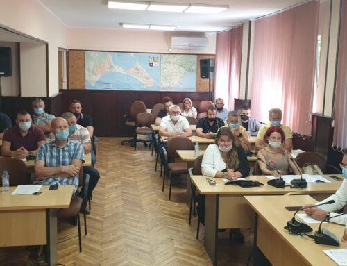 Общинският съвет на Поморие не подкрепи реформи в съдебната власт