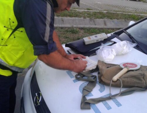 Общински съветник от Дупница е арестуван