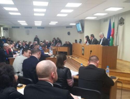 Covid-19 отложи заседание на Общинския съвет в Плевен