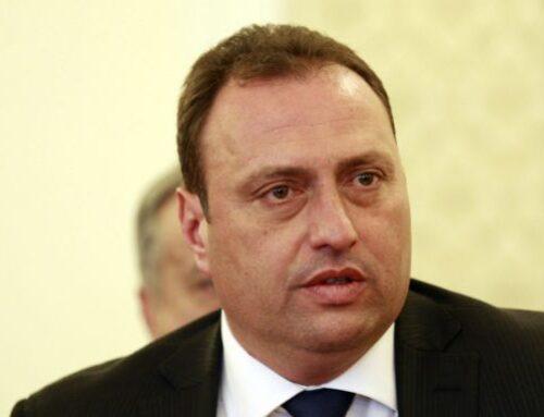 Бившият кмет на Банско Георги Икономов остава в Общинския съвет като независим