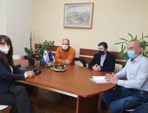 Общински съветници  с искане за извънредна сесия на Общински съвет – Бургас