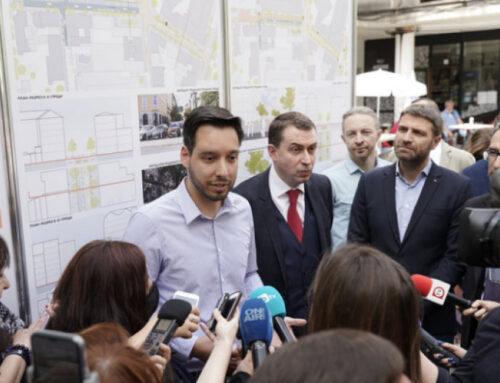 Борис Бонев: Центърът на София е скъп