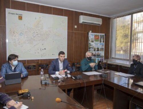 Общински съветници в Стара Загора предлагат правилник