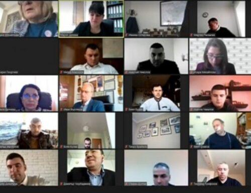 60 точки обсъдиха през януари в Стара Загора