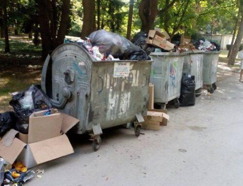 Съветниците на Бобошево не увеличиха такса смет