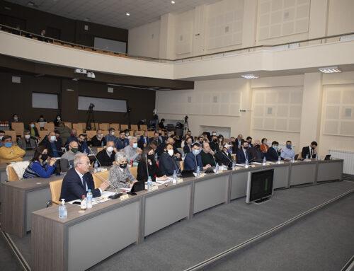 """С 39 гласа """"За"""" общинските съветници одобриха Бюджет 2021 г. на Община Стара Загора"""
