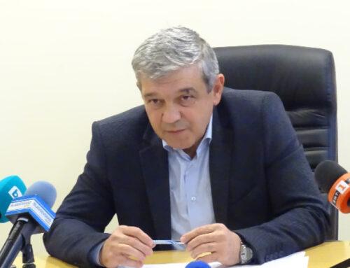 Отстраненият кмет на Благоевград: Ще се кандидатирам отново