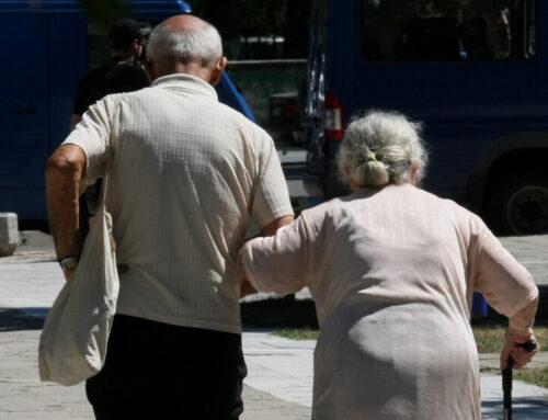 Намаляваме и застаряваме: 14.4% от населението са деца до 15 г.