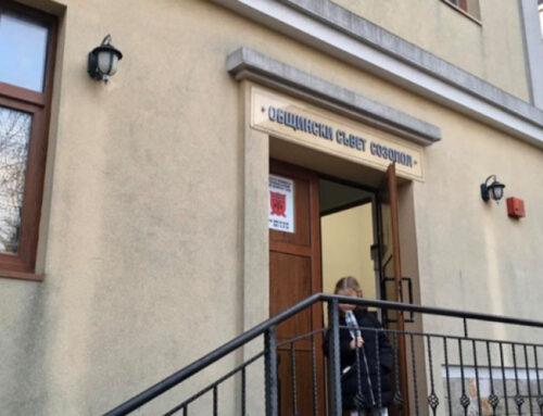 Към кмета на Созопол отправи питане общинският съветникИлиян Стефанов