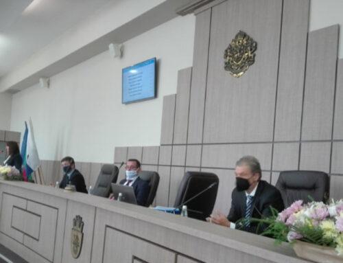 Общинският съвет наБургас одобри програма за подкрепа на стартиращите предприятия