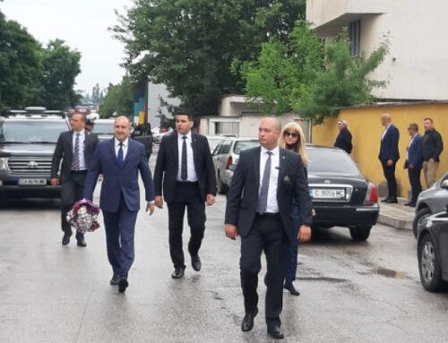 Радев: България трябва да има правителство след тези избори
