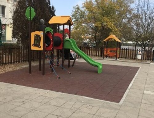 Прокуратурата иска проверка на детските площадки у нас