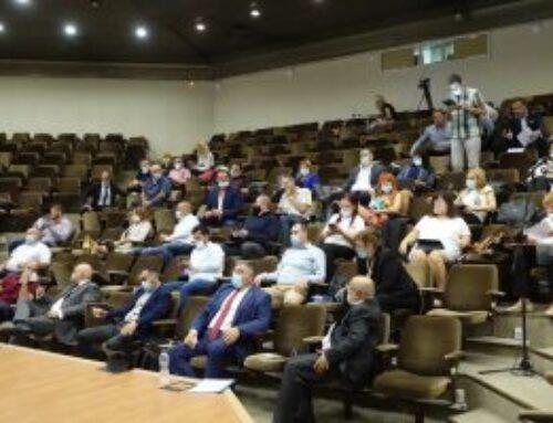 Варненският Общински съвет възобновява присъствените си заседания
