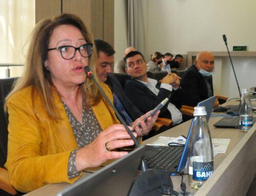 Даниела Божинова с промени за Наредба в Бургас, заради протести и митинги