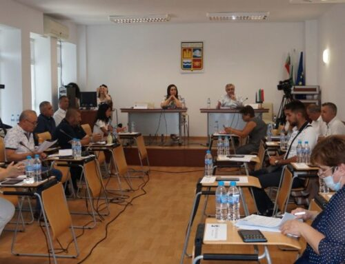 Общинският съвет в Ловеч  взе решение на 30 юли за финансово облекчение на търговците в града