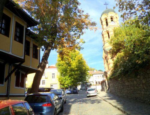 Офталмолог стана Почетен гражданин на Пловдив
