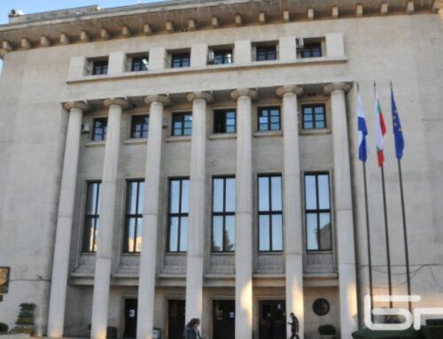 Бургаския общински съвет ще обсъди отчет за бюджета