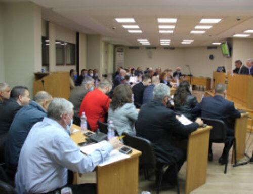 Общински съвет – Плевен, прие промени в Приложение №10А